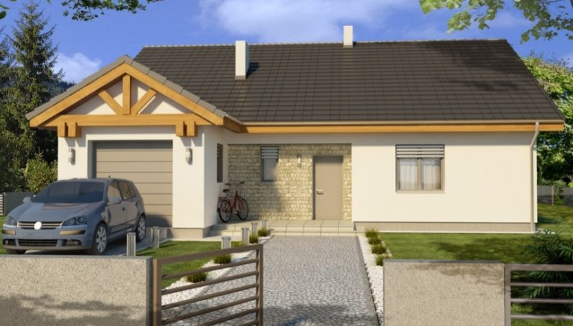 Budowa wymarzonego domu a jego projekt
