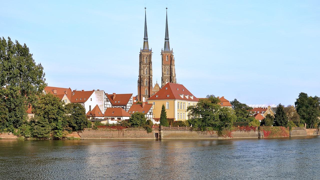 Wycieczka do Wrocławia - jakie miejsca koniecznie musisz odwiedzić