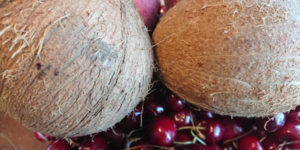 Jak przechowywać olej kokosowy