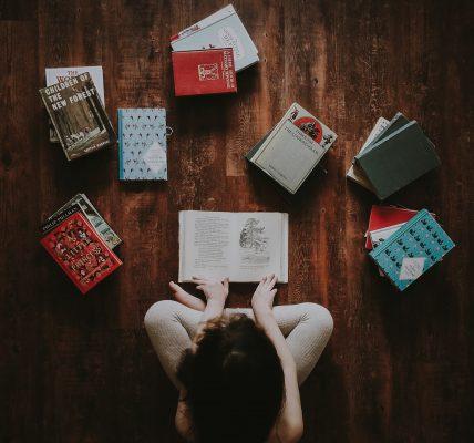 Jak czytać książki ze zrozumieniem