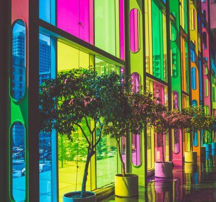 Jak kolory wpływają na samopoczucie człowieka